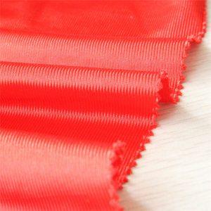 polyester tricot verblinding sportkleding