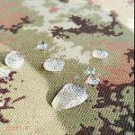 100% polyester verschillende soorten twill fabric dye factory