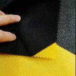 1680D nylon militaire stof in zware en sterke lichtgewicht stof
