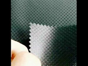 200D 400D waterbestendig nylon ripstop oxfordstof voor rugzak