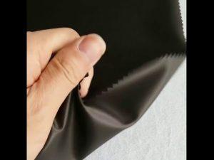 Hoogwaardige, 100% nylon 420D Ripstop buitenjas stofrollen