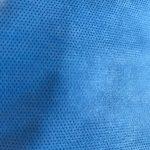35GSM, 45GSM SMS niet-geweven stof Beschermende kleding en isolatiekostuum