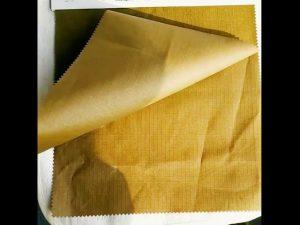 Slijtvaste 500D waterdichte nylon ripstop oxford militaire stof