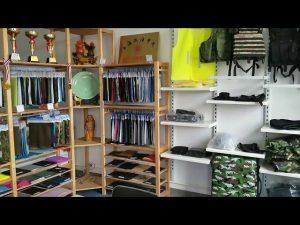 Europese standaard polyester katoenen 65/35 canvas werkkleding