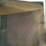 Hoogwaardige 380 grams polyester warp knit mesh voor militaire voering