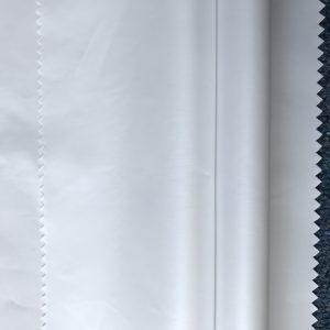 PP8 / R4UR5 Polyester + TPU beschermende kledingstof voor civiele doeleinden met TPU-membraanlaminering