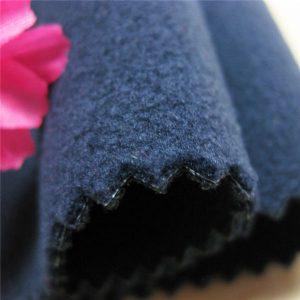 Hoogwaardige waterdichte TPU-bedrukte geweven polar fleece 3-laags gelamineerde softshell-stof
