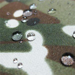 camouflage afdrukken taslon stoffen tent of militaire doek