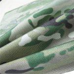 waterdicht 100d nylon dupont cordura weefsel voor tassen