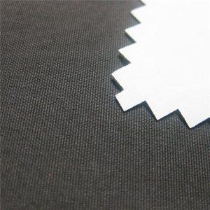 320d 100% nylon taslan effen materiaal
