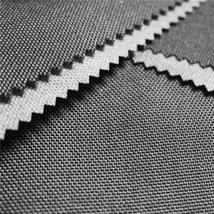 hoge sterkte ballistische nylon 1000d cordura militaire nylon stof met PU gecoat voor tas