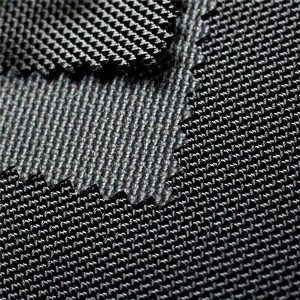 china stoffenmarkt groothandel Midden-oosten verven twist ballistische nylon 1680D waterdichte Oxford outdoor stof voor tassen