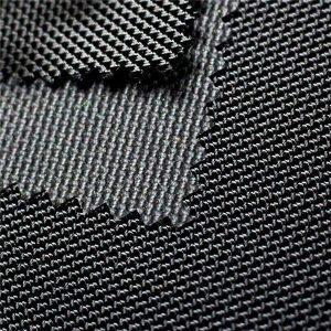 lekbestendige pu gecoate 1680d ballistische nylon stof voor tassen rugzak