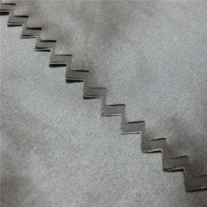 100% nylon PU-downproofstof voor donsjack / tas / paraplu