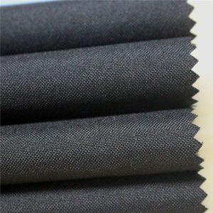 Fabriek gemaakt en groothandel polyester kleding stof, dyde stof, schort stof, tafelkleed, artticking, tassen stof, mini-matte stof