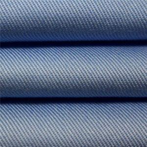 100% katoen keperstof geverfd weefsel uniforme kleding voor werkkleding