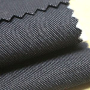politie kleding / uniform / werkkleding twill katoenweefsel