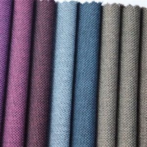 Wholesale-polyester-tweekleurig-colour oxford fabric