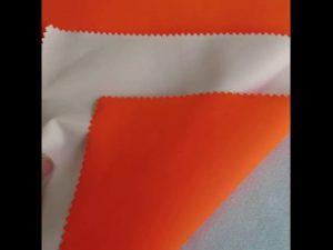 goretex membraan 150T 100% polyester weefsel voor het maken van jassen broeken