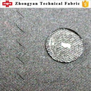 lage prijs pongee werkkleding uniforme stof