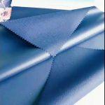 shanghai kleurstof eco nylon bulk militaire uniforme Russische jas stof
